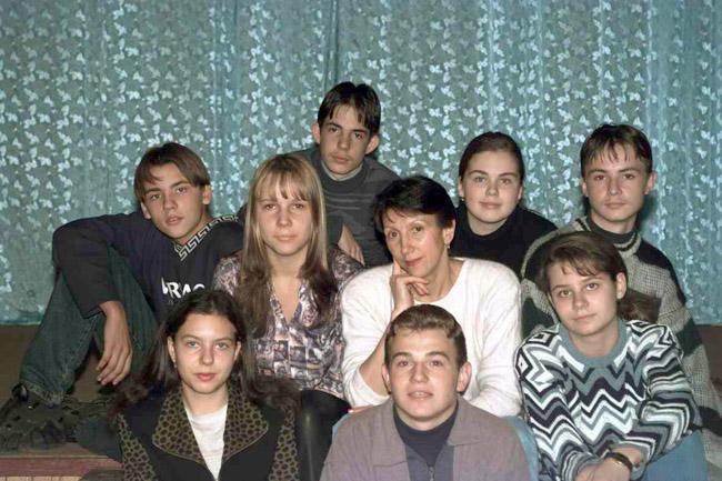 Версия-1999